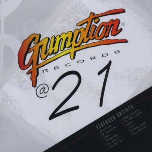 Gumption Records at 21 /  Various