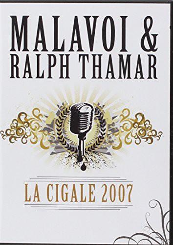 La Cigale 2007 [Import]