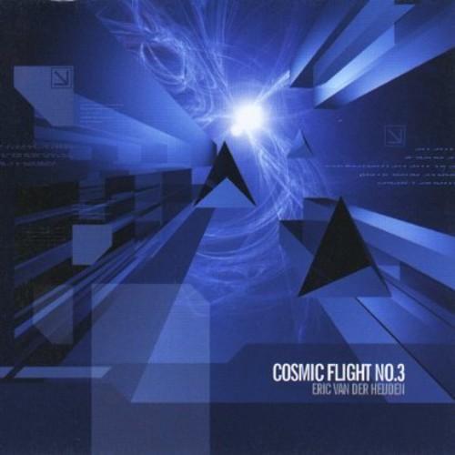 Cosmic Flight No. 3