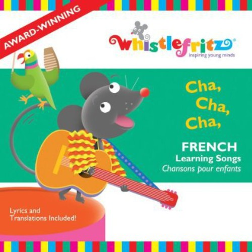 Cha Cha Cha (French Learning)