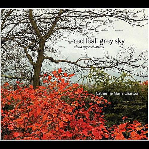Red Leaf Grey Sky (Piano Improvisations)