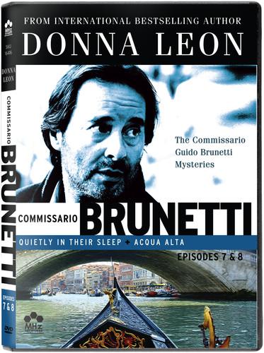 Commissario Brunetti: Episodes 07 & 08