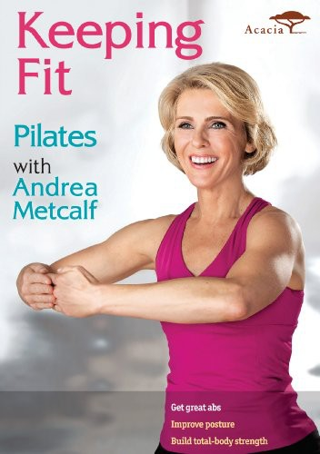 Keeping Fit: Pilates