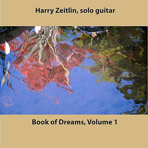 Book of Dreams 1