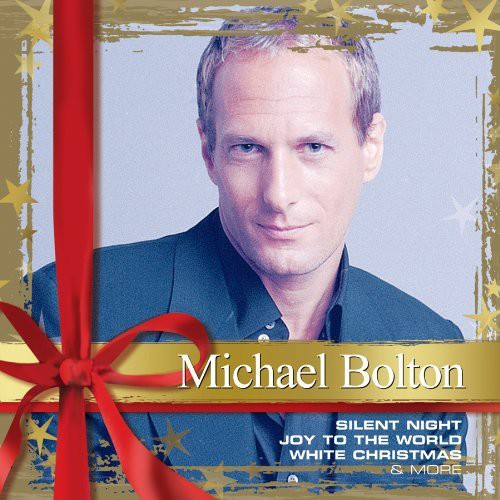 Michael Bolton-Collections Christmas