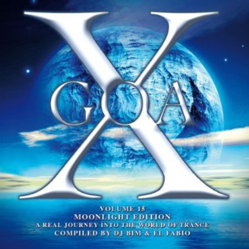 Goa X V15 /  Various [Import]