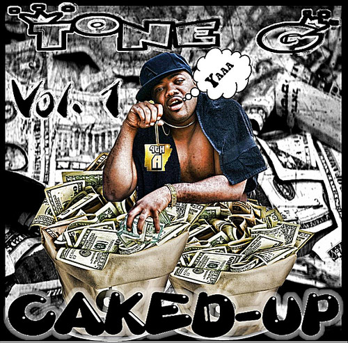 Caked Up*Vol. 1