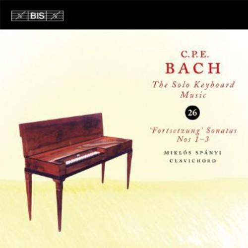 Solo Keyboard Music 26