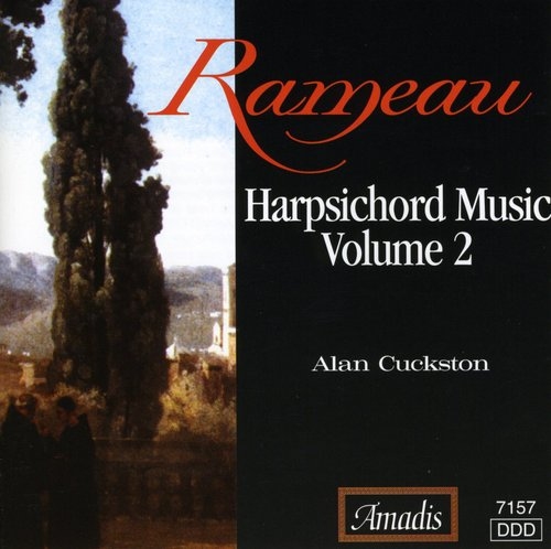 Harpsichord Music 2