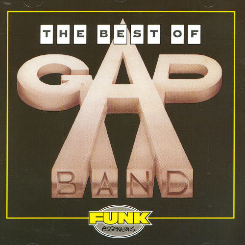 The Gap Band-Best of