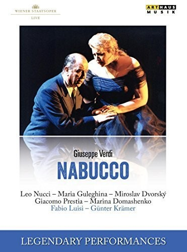Nabucco 9 (Legendary Performances)