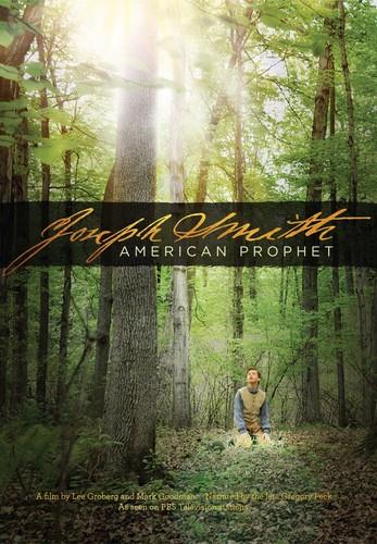 Joseph Smith American Prophet
