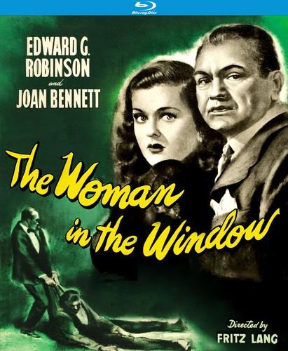 The Woman In The Window On Deepdiscount
