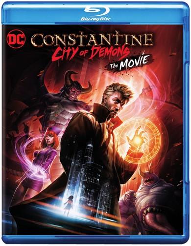 Constantine: City of Demons: The Movie (DC)