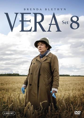 Vera: Season Eight
