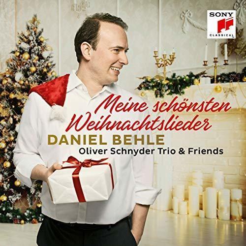 Jonas Kaufmann Weihnachtslieder.Behle Daniel Schnyder Oliver Meine Schonsten Weihnachtslieder Asia