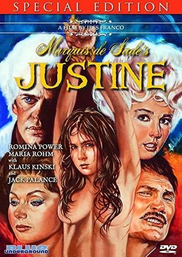 Marquis De Sade's Justine (Special Edition)