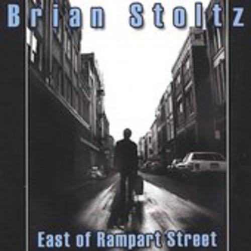 East of Rampart Street