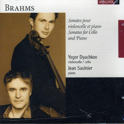 Sonatas for Piano & Cello