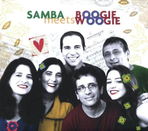 Samba Meets Boogie Woogie
