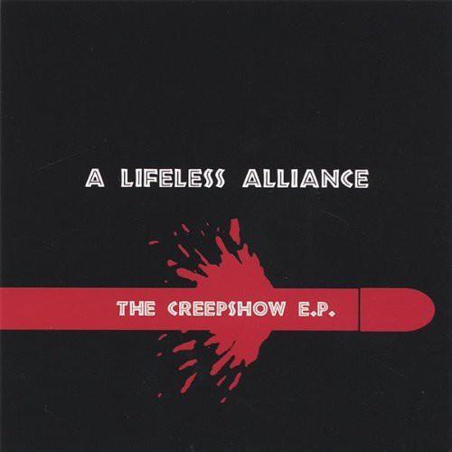 Creepshow EP
