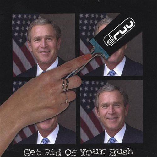 Get Rid of Your Bush