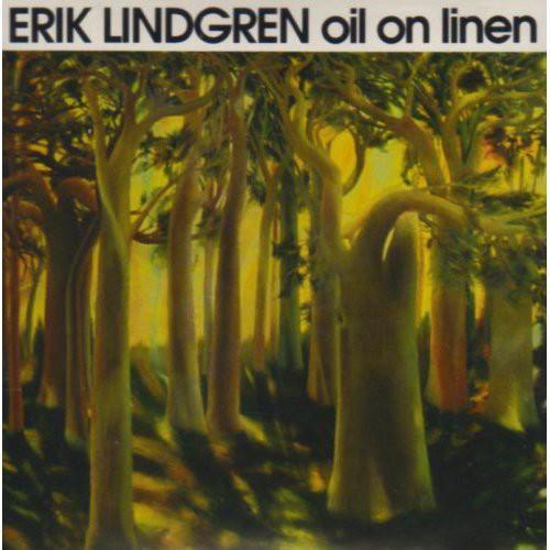 Oil on Linen