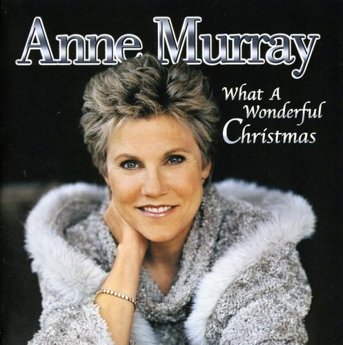 Anne Murray-What a Wonderful Christmas