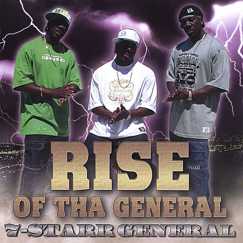 Rise of Tha General