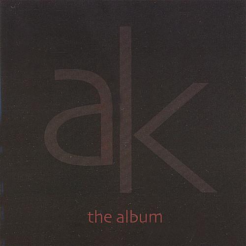 Abe Kaelin the Album