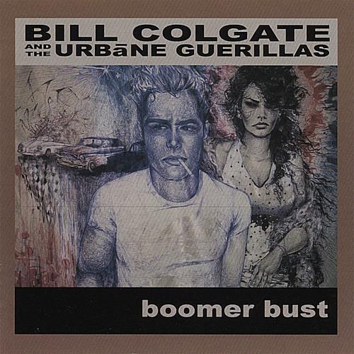 Boomer Bust