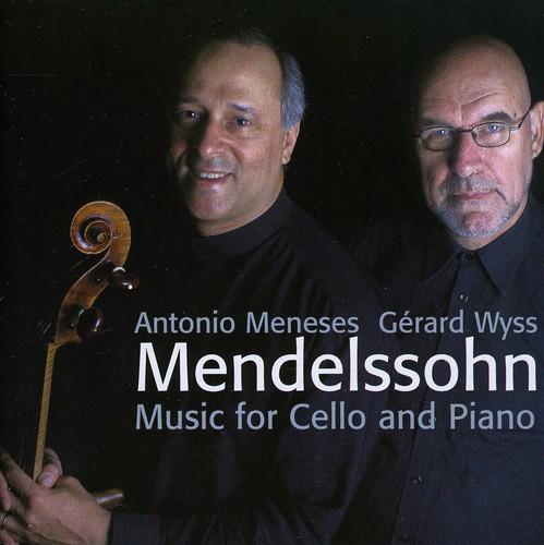 Music for Cello & Piano