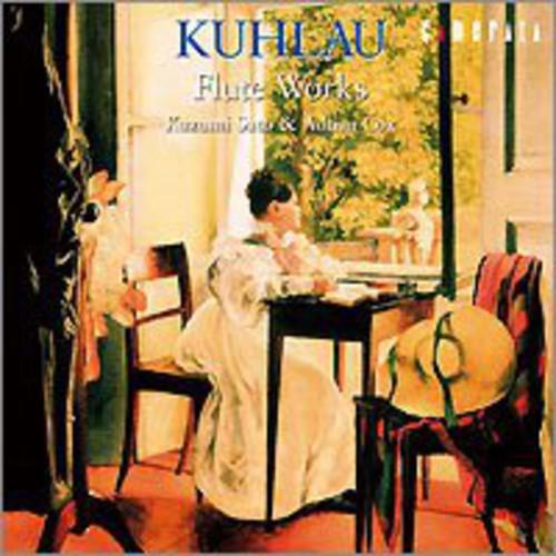 Flute Works