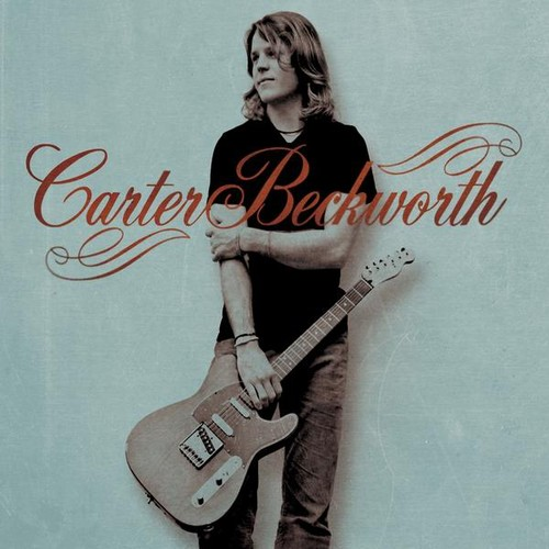 Carter Beckworth