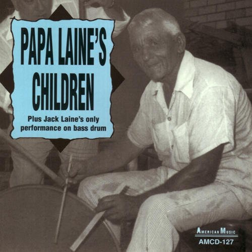 Papa Laine's Children