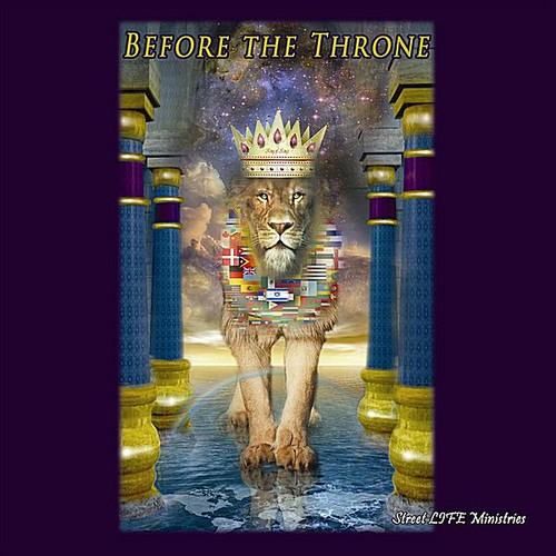 Before the Throne