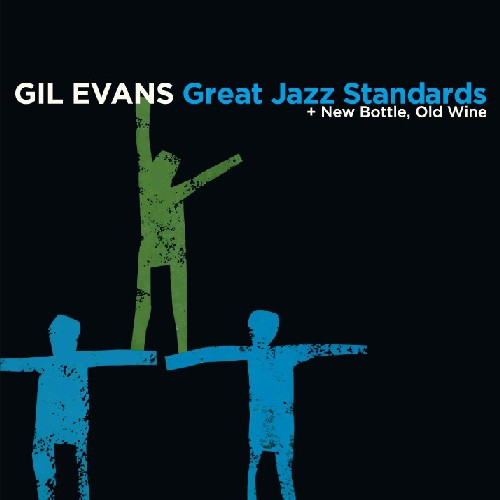 Great Jazz Standards [Import]