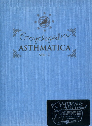 Encyclopedia Asthmatica: Volume 2