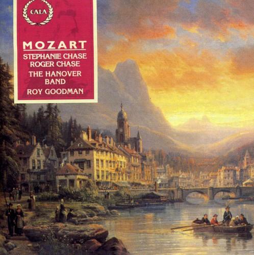 Violin Concertos 3 & 5 /  Sinfonia Concertante