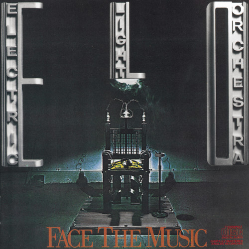 Electric Light Orchestra-Face the Music