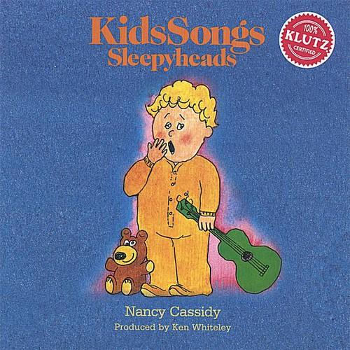 Kidssongs Sleepyheads