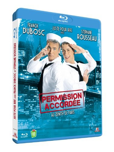 Permission Accordee [Import]
