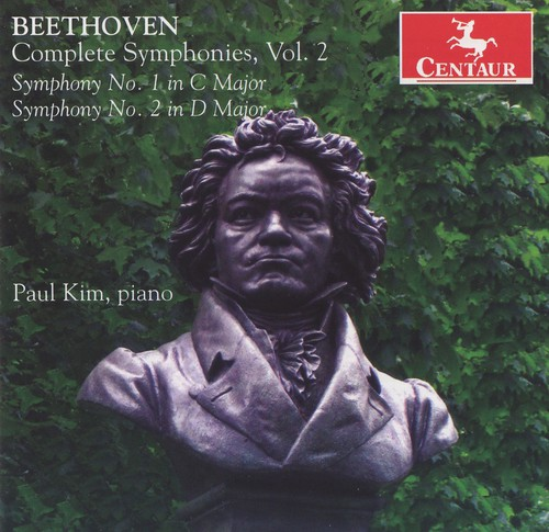 Complete Symphonies 2