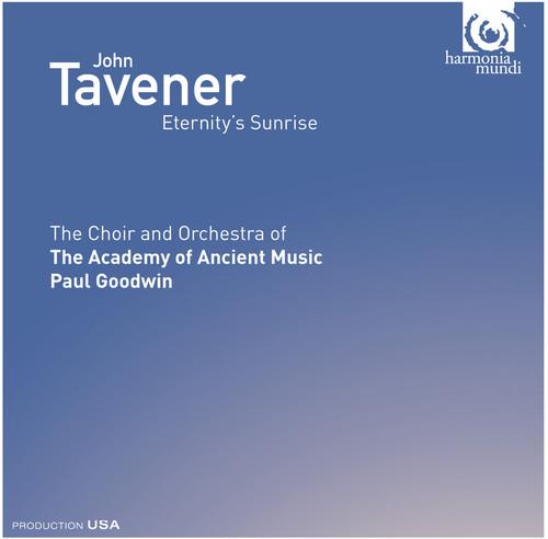 J. Tavener-Eternity's Sunrise / Song of the Angel