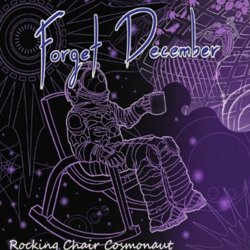 Rocking Chair Cosmonaut