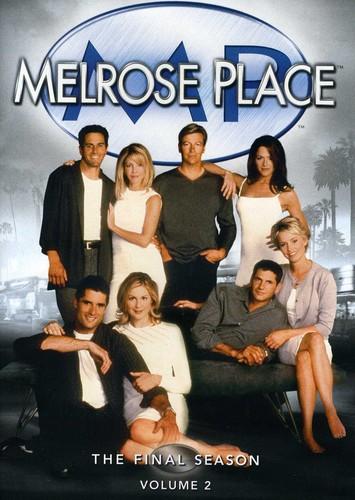 Melrose Place: The Seventh Season Volume 2 (The Final Season)