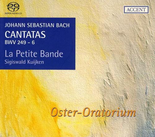 Oster-Oratorium