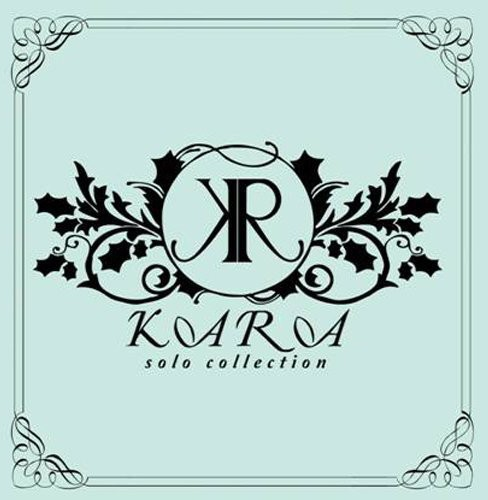 Kara Solo Collection [Import]