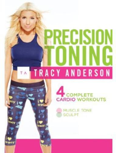 Precision Toning