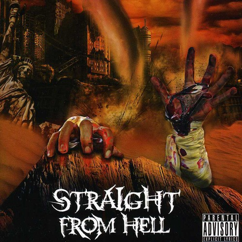 Straight from Hell [Import]